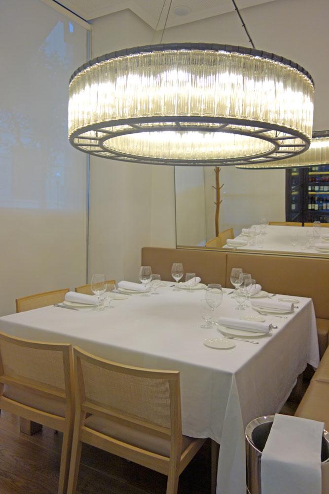 Zapirain - Cocina tradicional con producto de primera calidad Bilbao