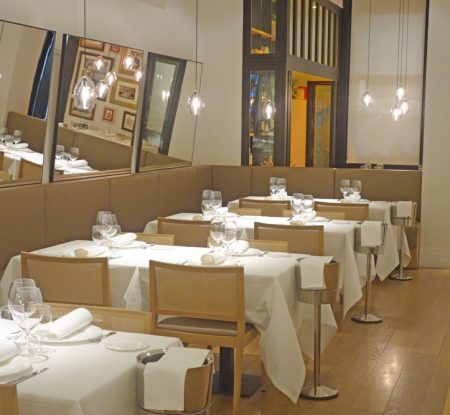 Zapirain - Basque & Traditional Cuisine Bilbao