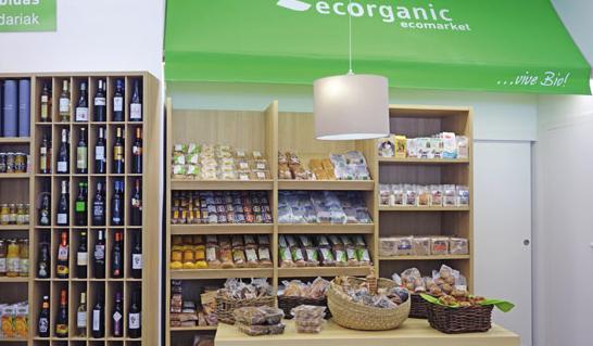 Ecorganic - Supermercado de alimentos biológicos Bilbao - Actividades deportivas en Ecorganic Bilbao en Septiembre