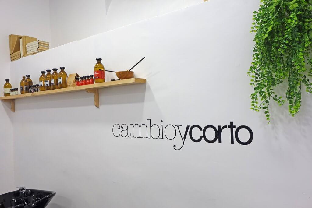 Cambio y Corto Bilbao - Peluquería, belleza y estética en Bilbao - Cambio y Corto Peluquería en Bilbao