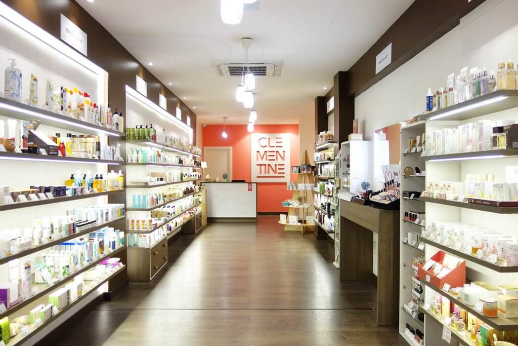 Clementine - The best and most innovative organic cosmetic products Bilbao