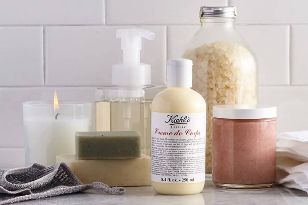 Kiehl's - Facial, body, and hair treatments and products. Bilbao - Boutique Kiehl's Bilbao