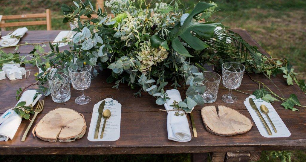 Pilar Herrero - Diseño, planificación y organización de bodas y eventos Bilbao