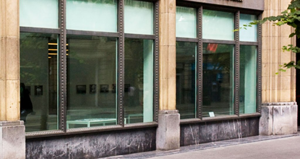 Sala Rekalde Bilbao - Producciones artísticas y exposiciones en Bilbao