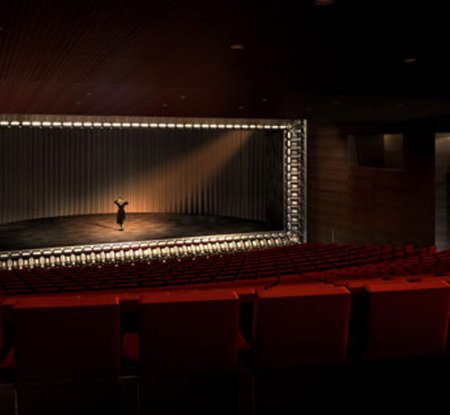 Cine Golem Alhondiga - Teatros y Cines Bilbao