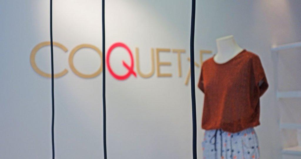 Coquette - Moda fresca y femenina en el centro de Bilbao