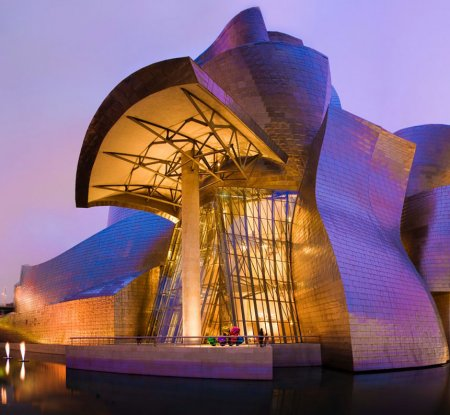 Guggenheim Museum Bilbao - Museums & Galleries Bilbao