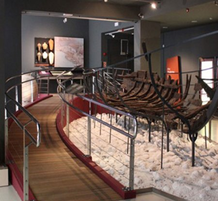 The Basque Museum - Museums & Galleries Bilbao