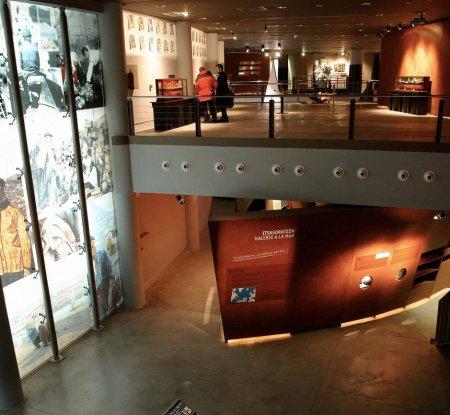 Museo Marítimo Ría de Bilbao - Museums & Galleries Bilbao