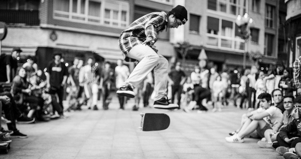 Styling - Todo Surf-Skate-Snow en Bilbao