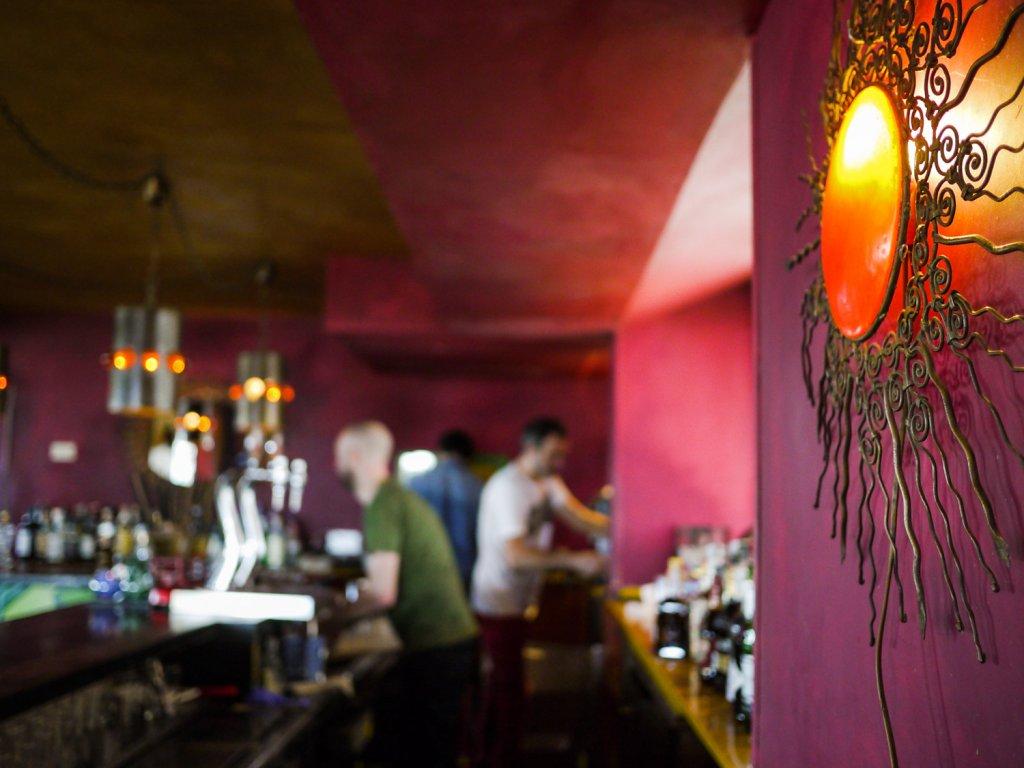 Milagros - Restaurante, bar, terraza y sushi-bar en un marco incomparable Bilbao