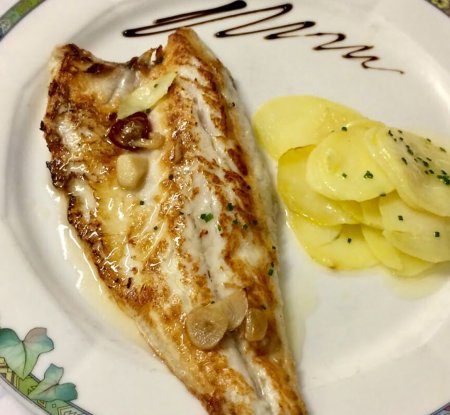 Restaurante Guria - Cocina Vasca y Tradicional Bilbao