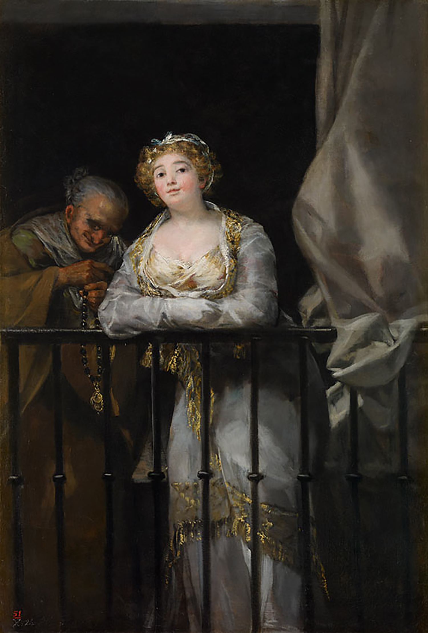 El Museo de Bellas Artes de Bilbao presenta la Colección Alicia Koplowitz