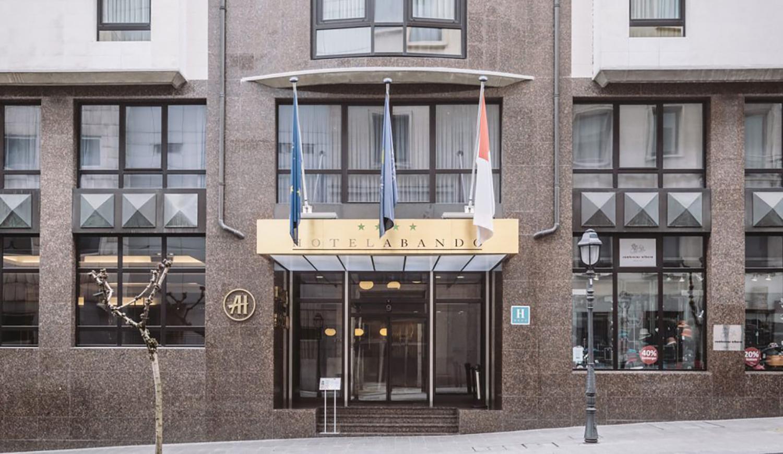 Hotel Abando Bilbao Aste Nagusia 2017