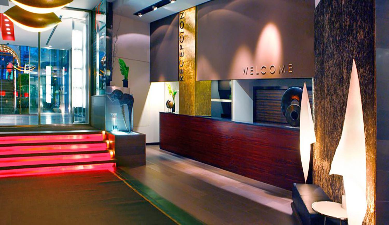 Bilbao Aste Nagusia 2017 en Hotel Ercilla.
