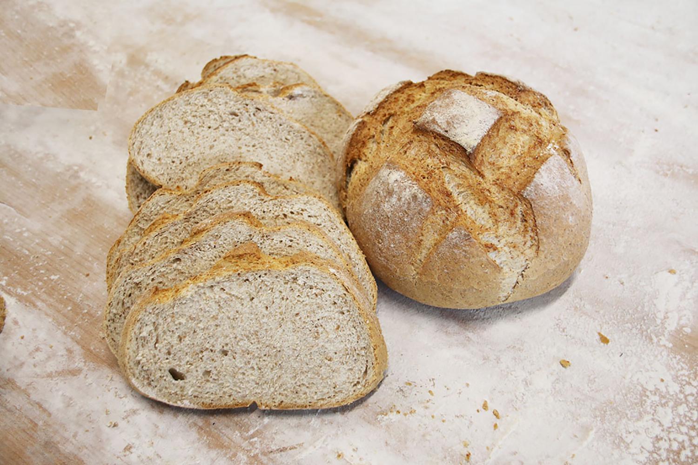 Taller y cata de pan con Eduardo Bizkarra