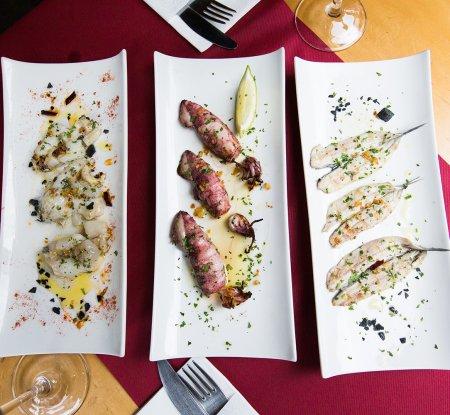 Capricho - Cocina Urbana Bilbao