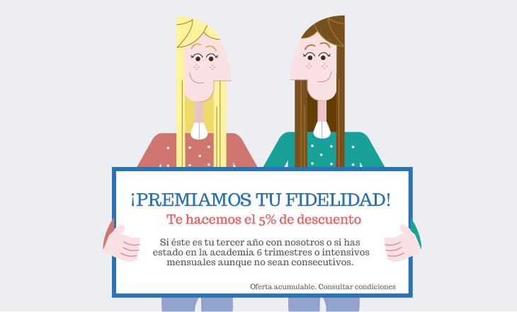 promociones Bilbao School Of English