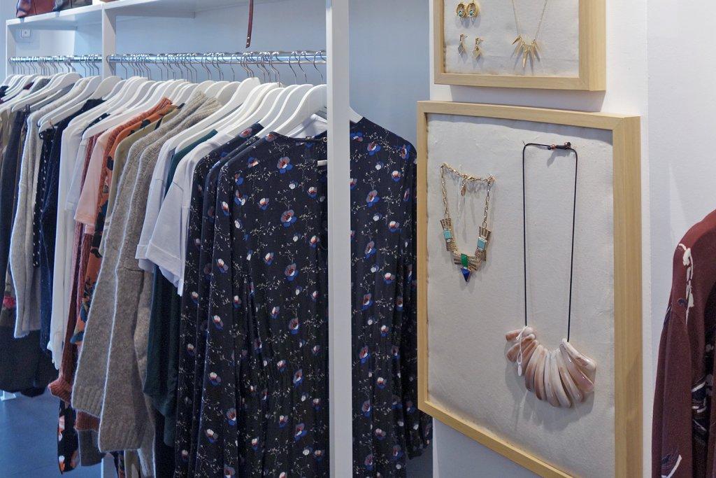 La Suite - French fashion casual boutique in the center of Bilbao - La Suite
