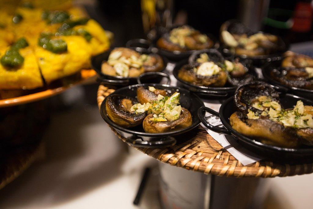 Pura Brasa - A new concept of restaurant where you can enjoy grilled food. Bilbao - Pura Brasa Bilbao