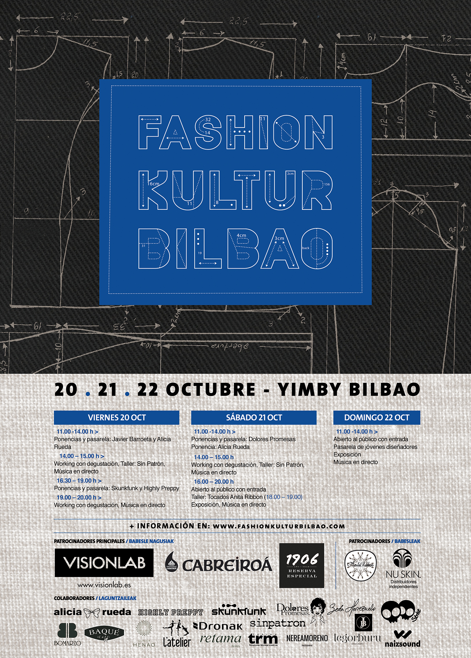 Fashion Kultur Bilbao
