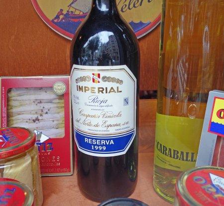 La Despensa del Ensanche - Delicatessen Bilbao