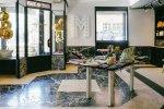 Mercules accesorios de moda y hogar hechos a mano Bilbao - Mercules General Store. Avenida de Neguri 9 48992 Getxo
