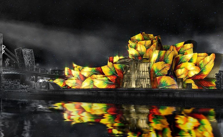 El Museo Guggenheim celebra su XX Aniversario
