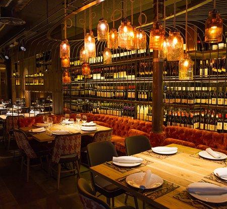 Bilbao Berria - Author Cuisine Bilbao