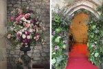 Marina Aguirre - Arreglos florales para bodas, eventos y fiestas Bilbao