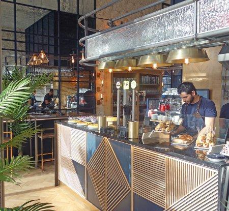 Oceánico Sushi Bar - Cocina Internacional Bilbao
