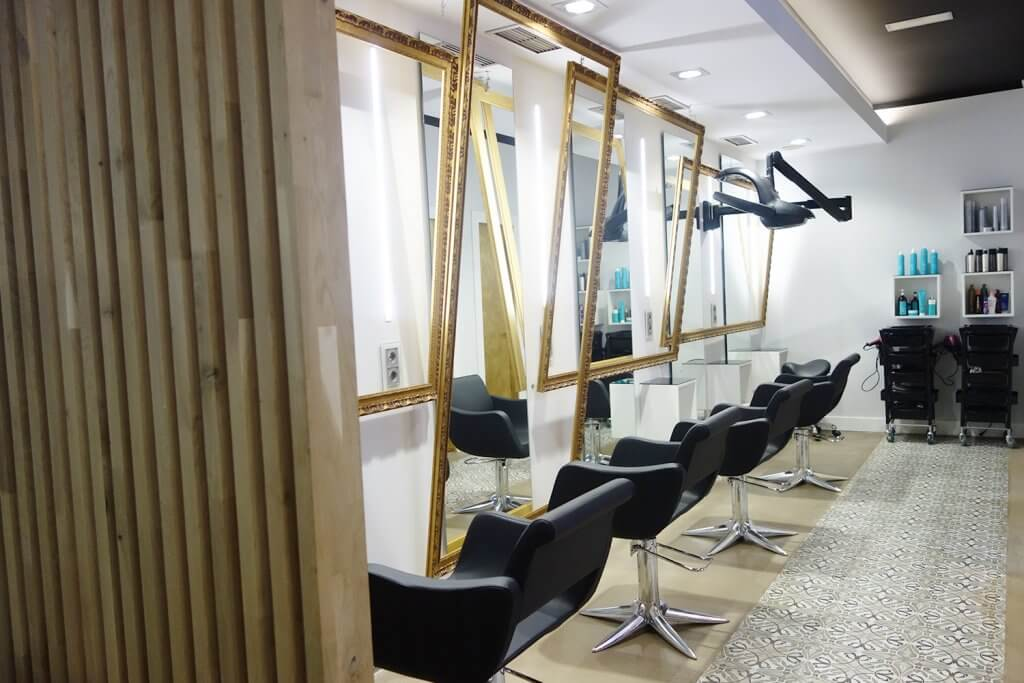 Bcn 21 - Especialistas en el cuidado y color del cabello Bilbao