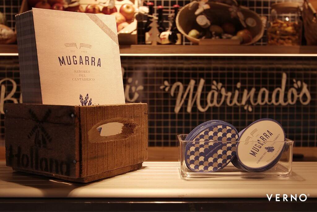 Mugarra - A classic restaurant from Bilbao with a new twist - Restaurante Mugarra Bilbao