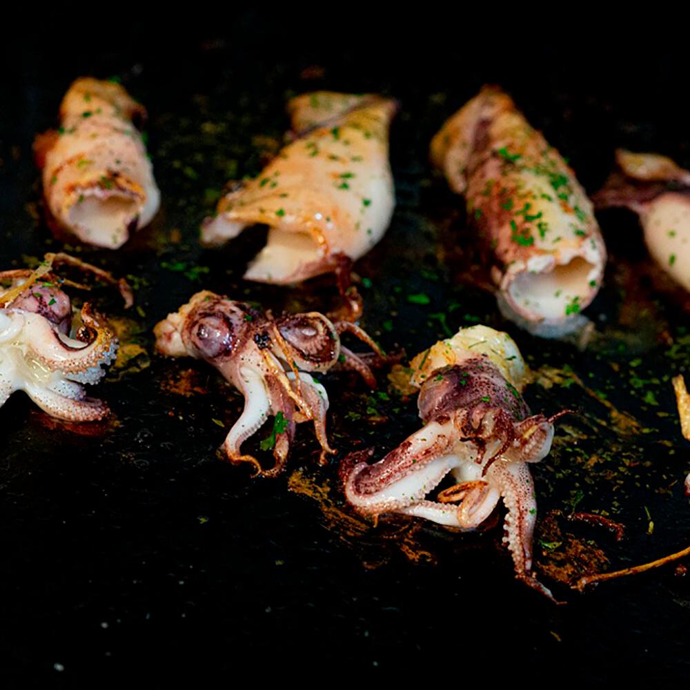 Restaurante Nura Bilbao - Bilbao cocinado a la menorquina - Restaurante NURA Bilbao
