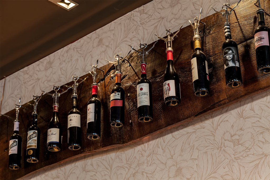 Zaka Restaurante Lounge - Gastro bar ubicado en el centro de Bilbao