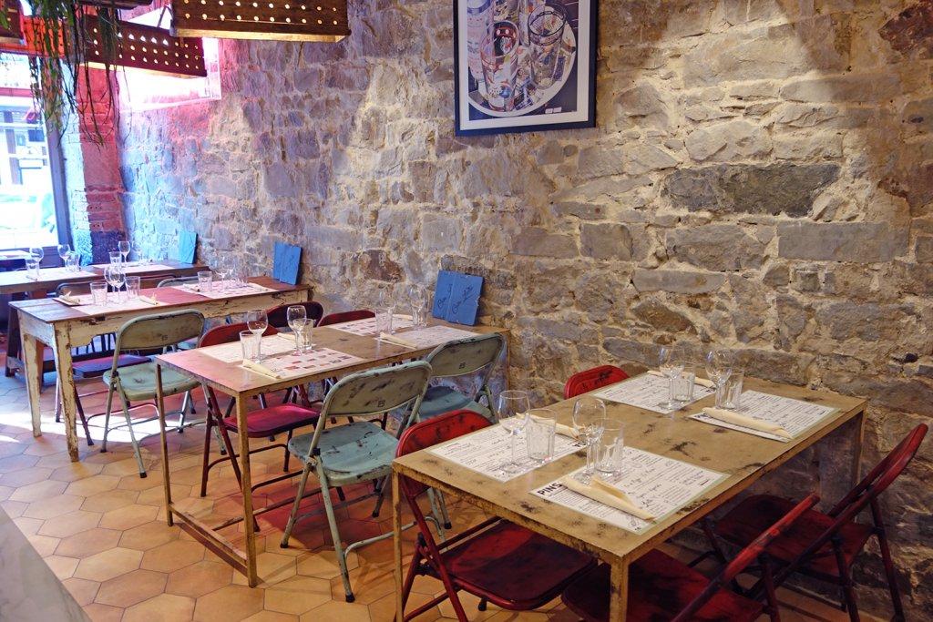 Casa Leotta en Bilbao y Getxo - No es Pizza ¡Es Pinsa! - Casa Leotta Bilbao