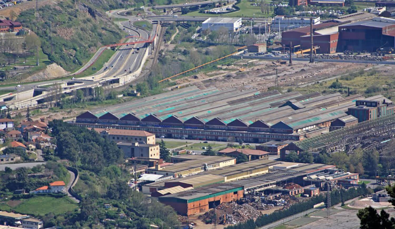 centro logistico amazon bilbao