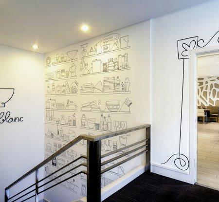 Le Bol Blanc - Urban Food Bilbao