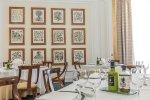 Artagan Restaurant. Seasonal Kitchen with modern avant-garde touches Bilbao - Restaurante Artagan del Hotel Carlton de Bilbao