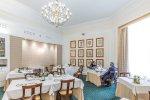 Restaurante Artagan. Cocina de temporada, con toques de vanguardia. Bilbao - Restaurante Artagan en el Hotel Carlton de Bilbao