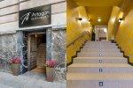 Restaurante Artagan. Cocina de temporada, con toques de vanguardia. Bilbao