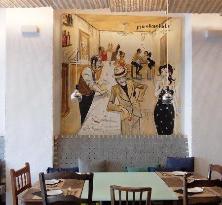 Sokarrat - Cocina Urbana Bilbao