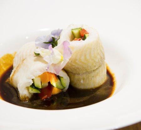 Zaka Restaurante Lounge - Cocina Urbana Bilbao