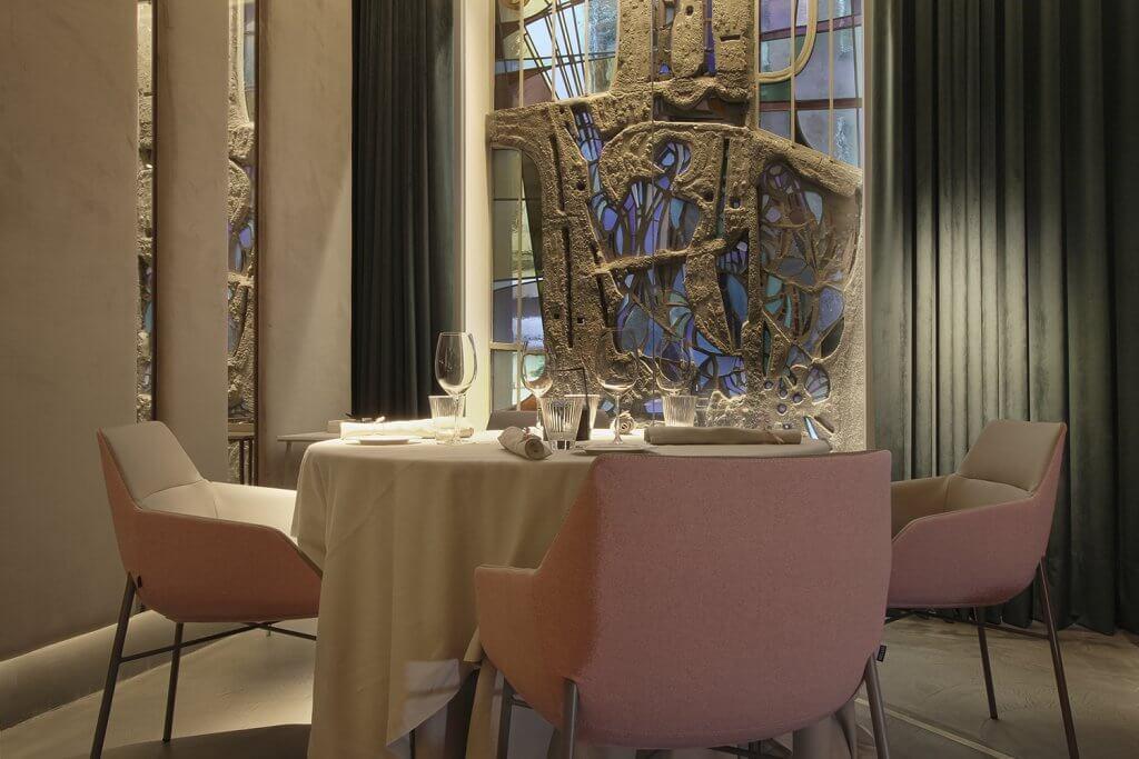 Etxanobe Atelier - Ephemeral experiences to create unforgettable memories Bilbao - Atelier del Etxanobe