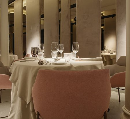 Etxanobe Atelier - Author Cuisine Bilbao