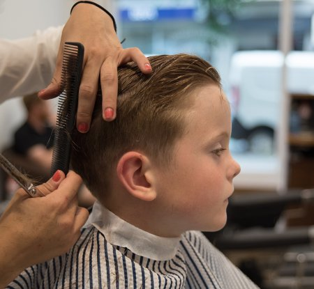 La Bilbaina Barbershop - Beauty Shop Bilbao