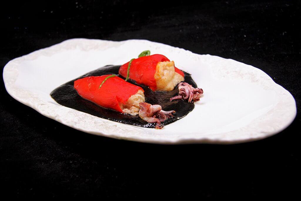 La Despensa del Etxanobe - Great Basque Traditional Kitchen in Bilbao - La despensa del Etxanobe