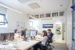 EHub! Coworking - Espacio de interconexión de personas en Bilbao. - Ehub coworking bilbao