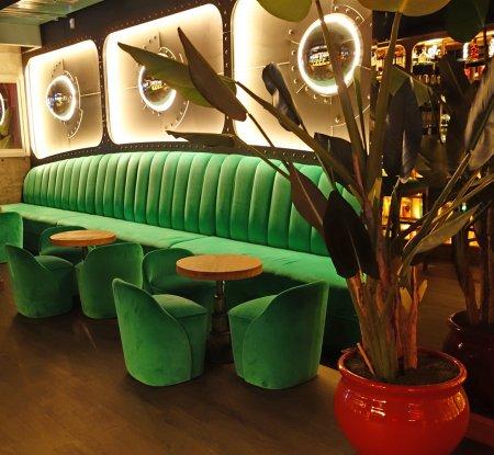 Sumerian Club - Bars & Pubs Bilbao