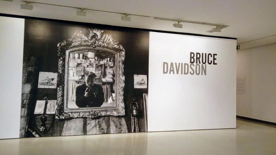 Bruve Davidson Sala Rekalde Bilbao
